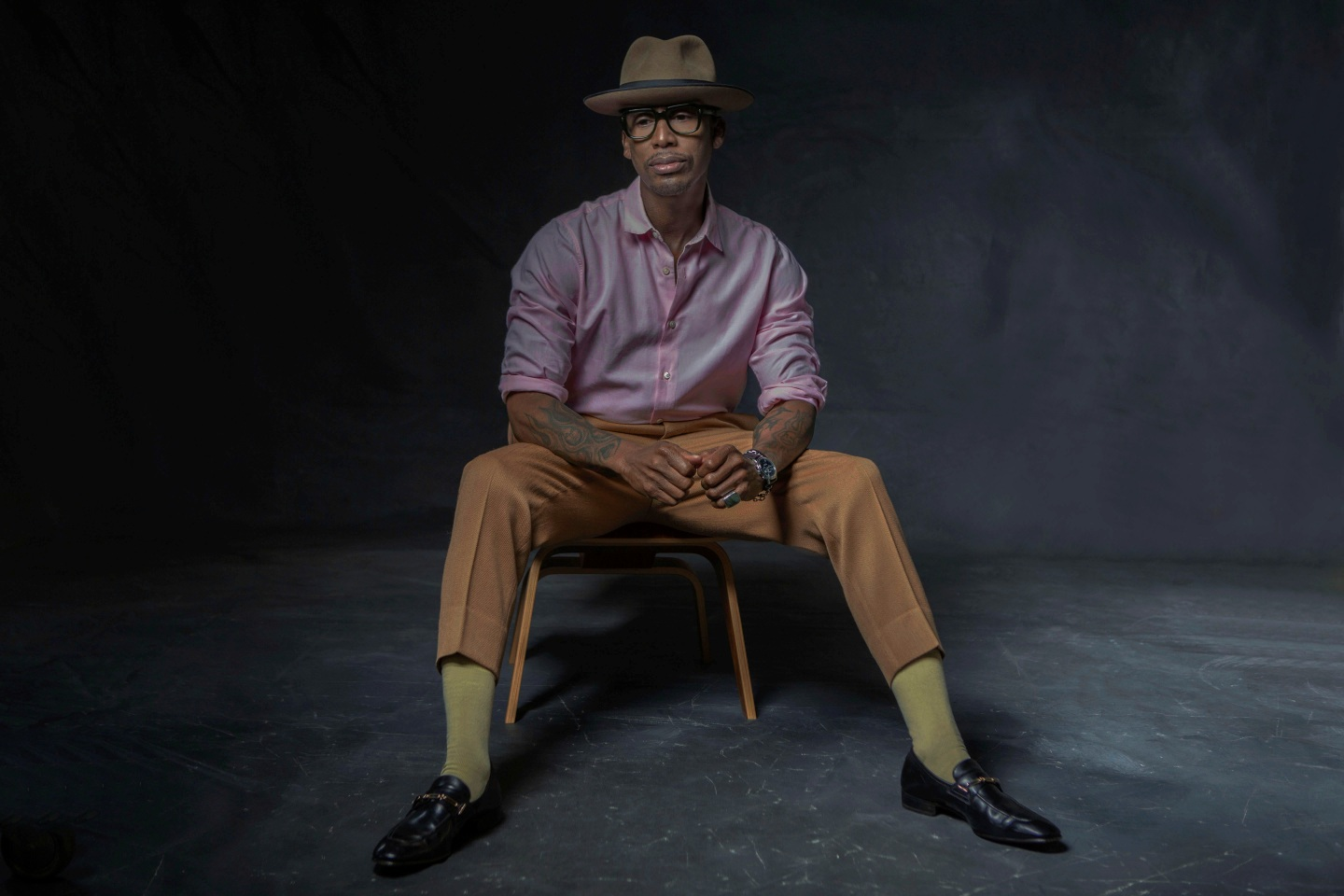 How Raphael Saadiq pushed through pain to make his best album yet