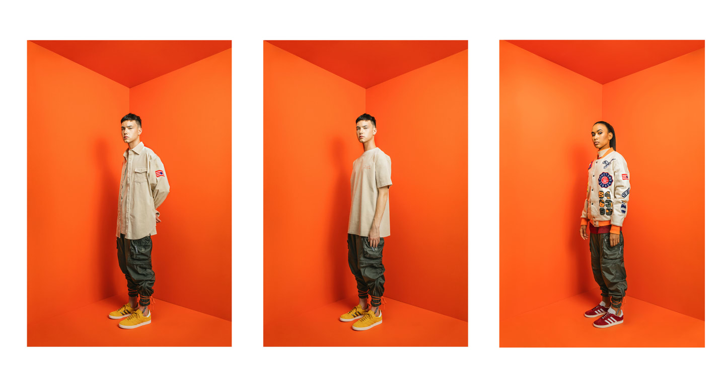 Meet Atelier New Regime, The Streetwear Brand Putting Montreal On The Map