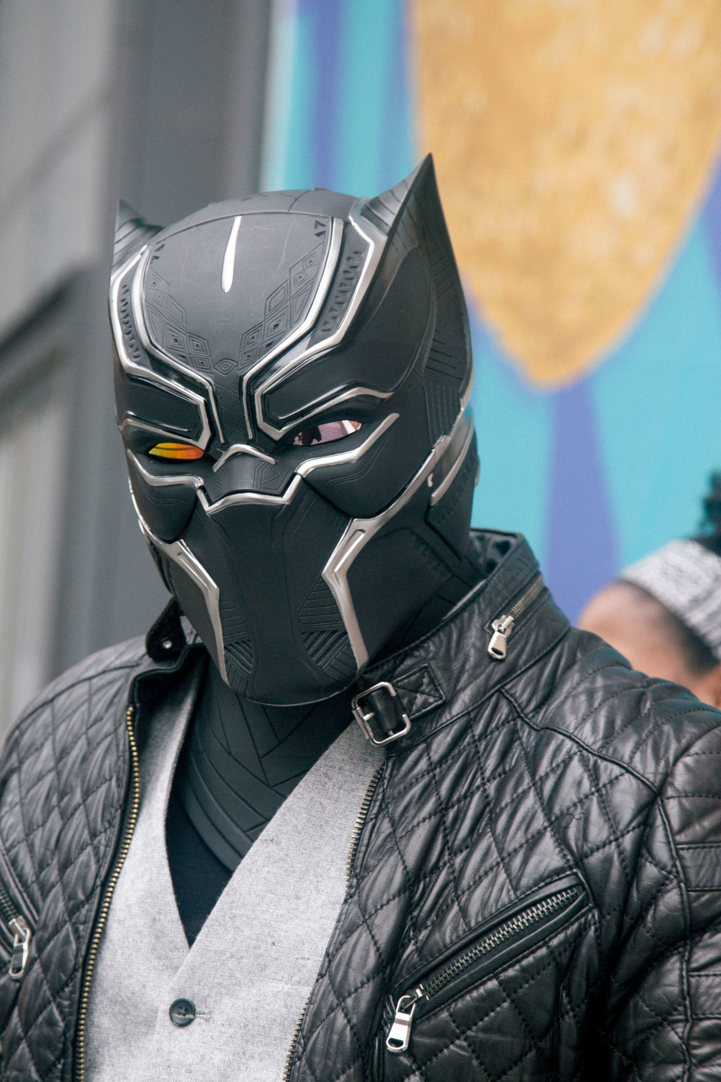 14 fantastic looks spotted during Black Panther's opening weekend