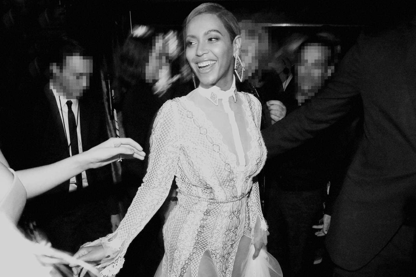 5 Songwriters And Producers Explain Their Unreleased Beyoncé Collaborations