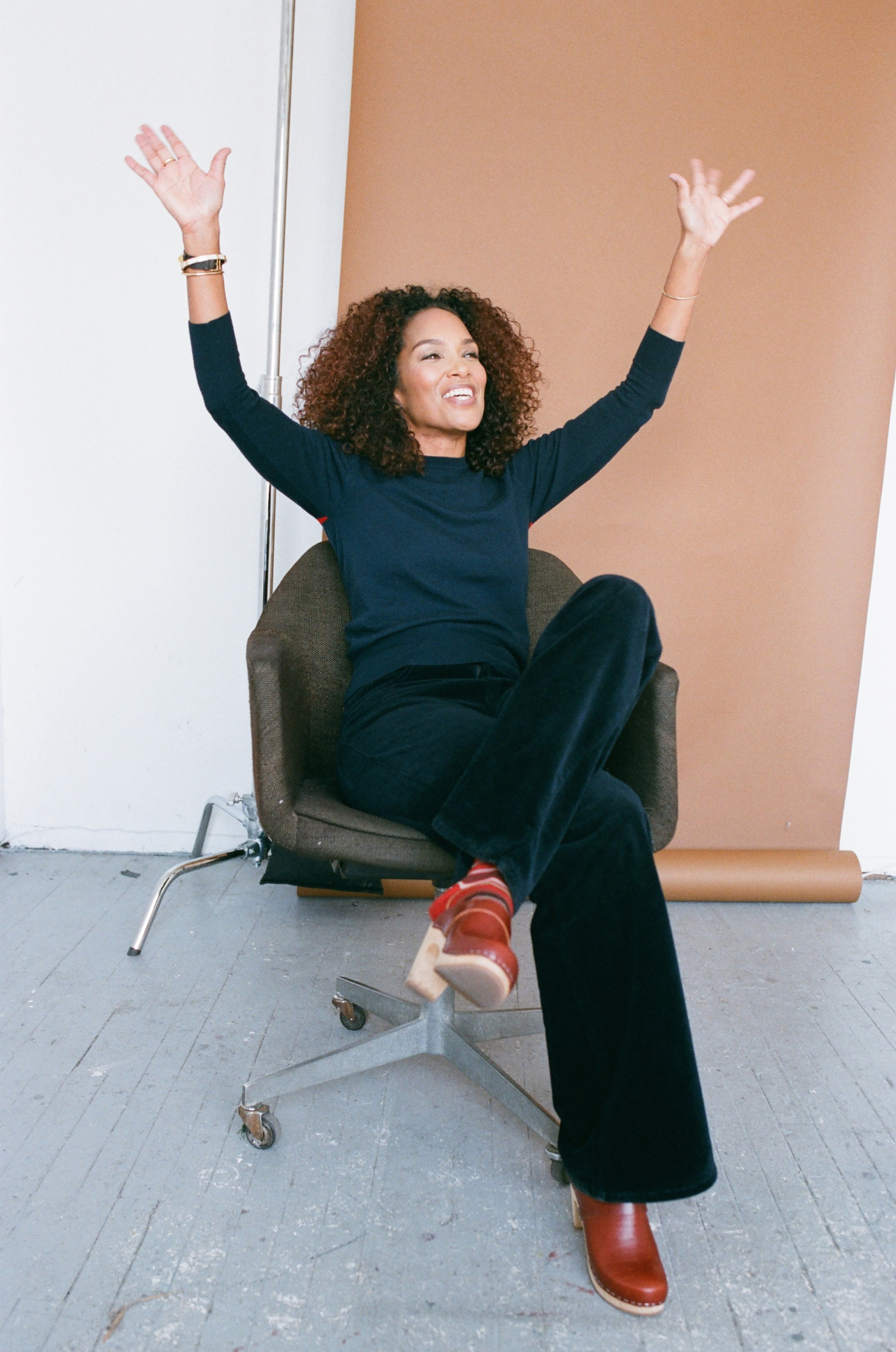 How Mara Brock Akil Plans To Save TV