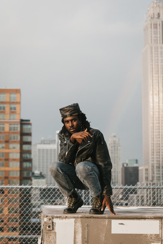 Blood Orange's <i>Freetown Sound</i> Is The Album For Fraught Times