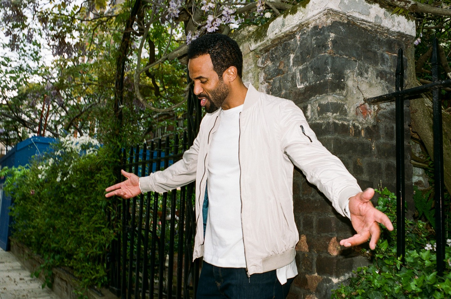 How Craig David Became The People's Champ Again