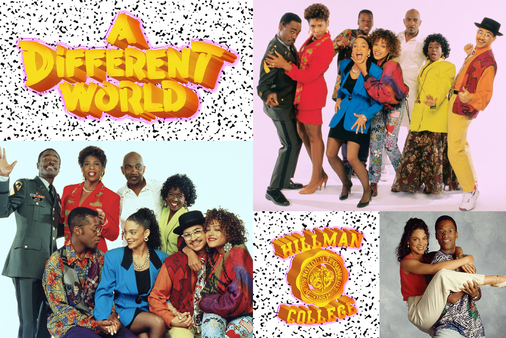 <i>A Different World</i> took HBCU life to primetime. 30 years on, the show still resonates.