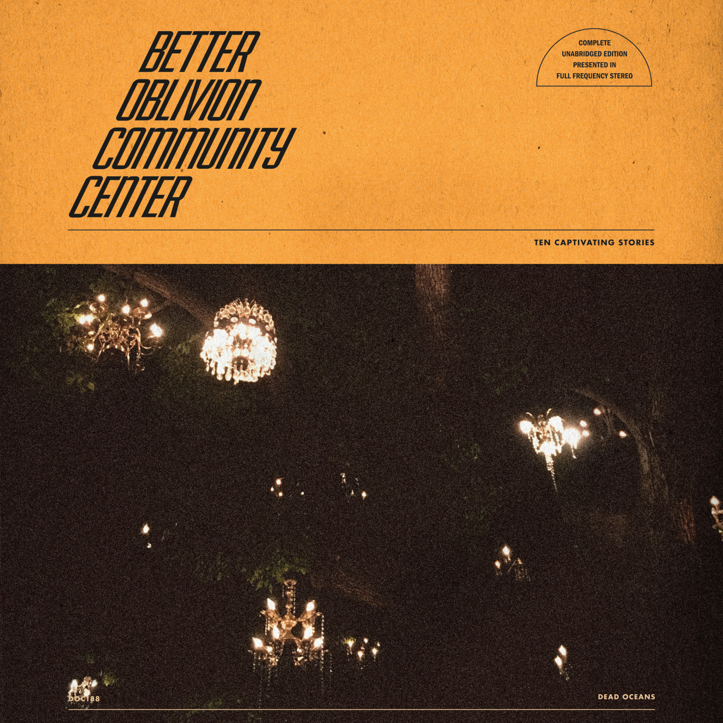 Grounded in reality with Better Oblivion Community Center