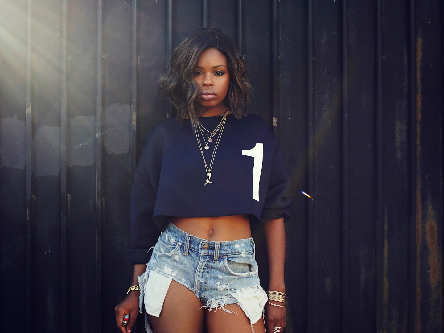 Dreezy On <i>No Hard Feelings</i> And How She Learned To Value Herself