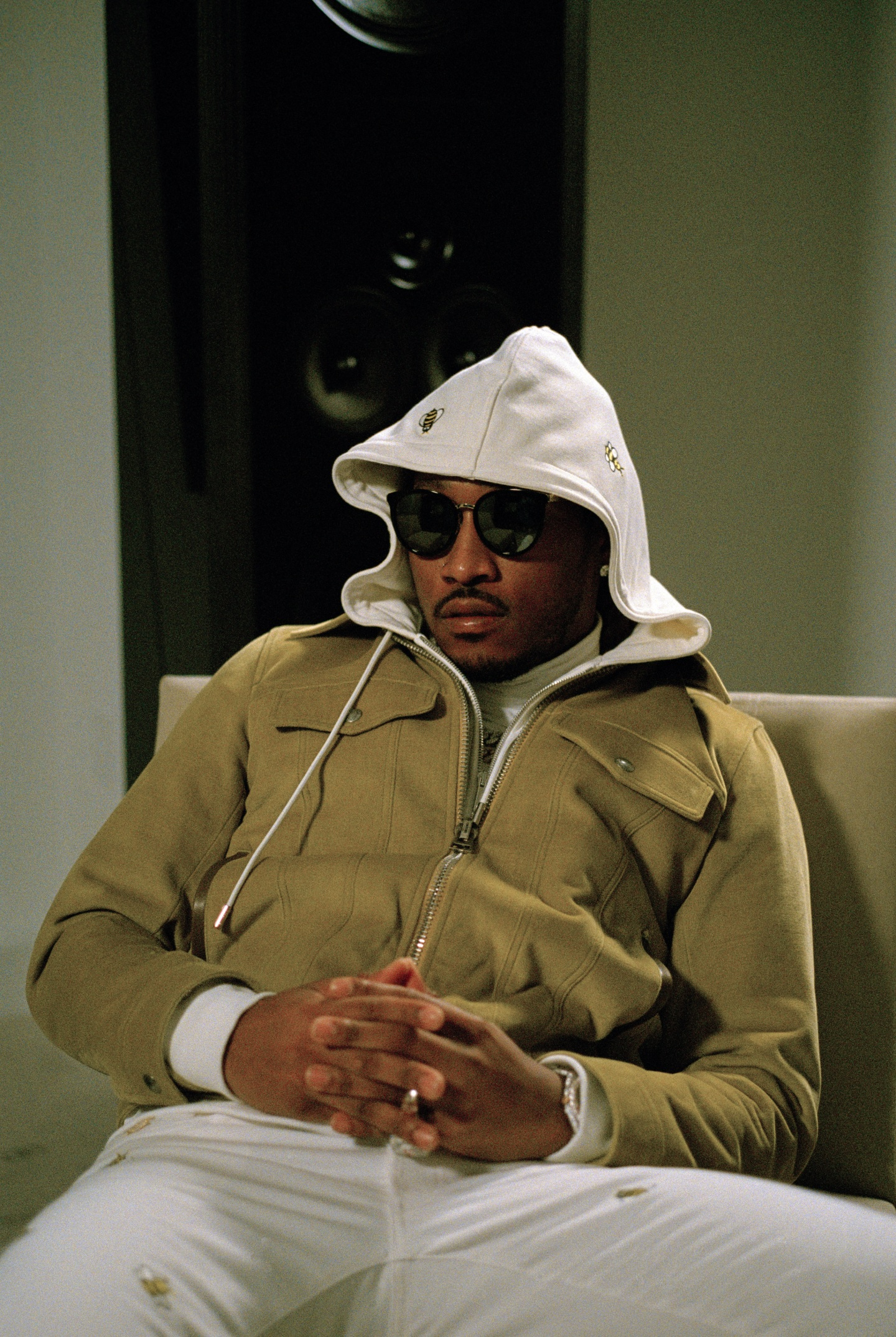 Future Is Tired Of Making Your Wrongs Right The Fader