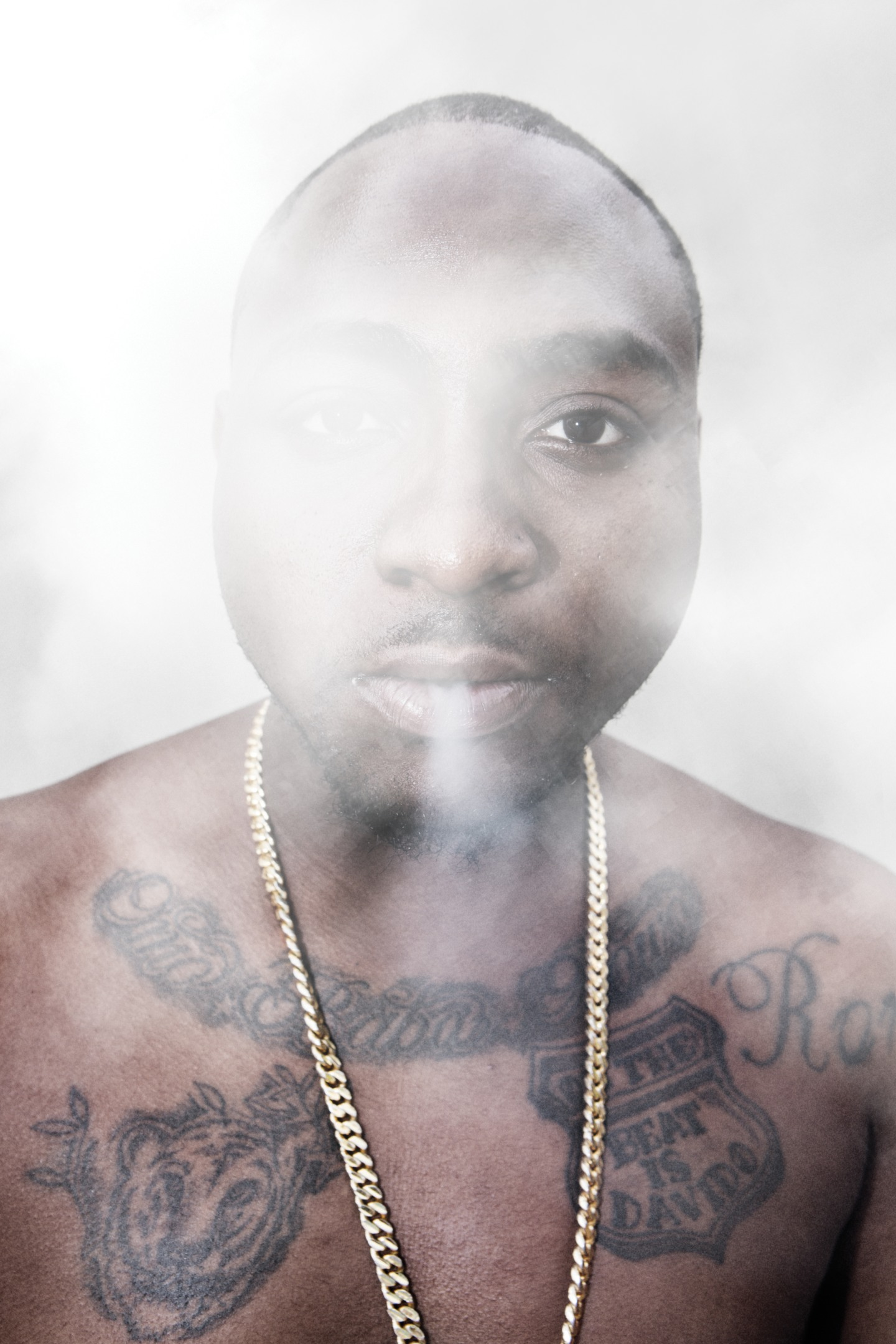 How Davido Became African Pop Music's Fortunate Son