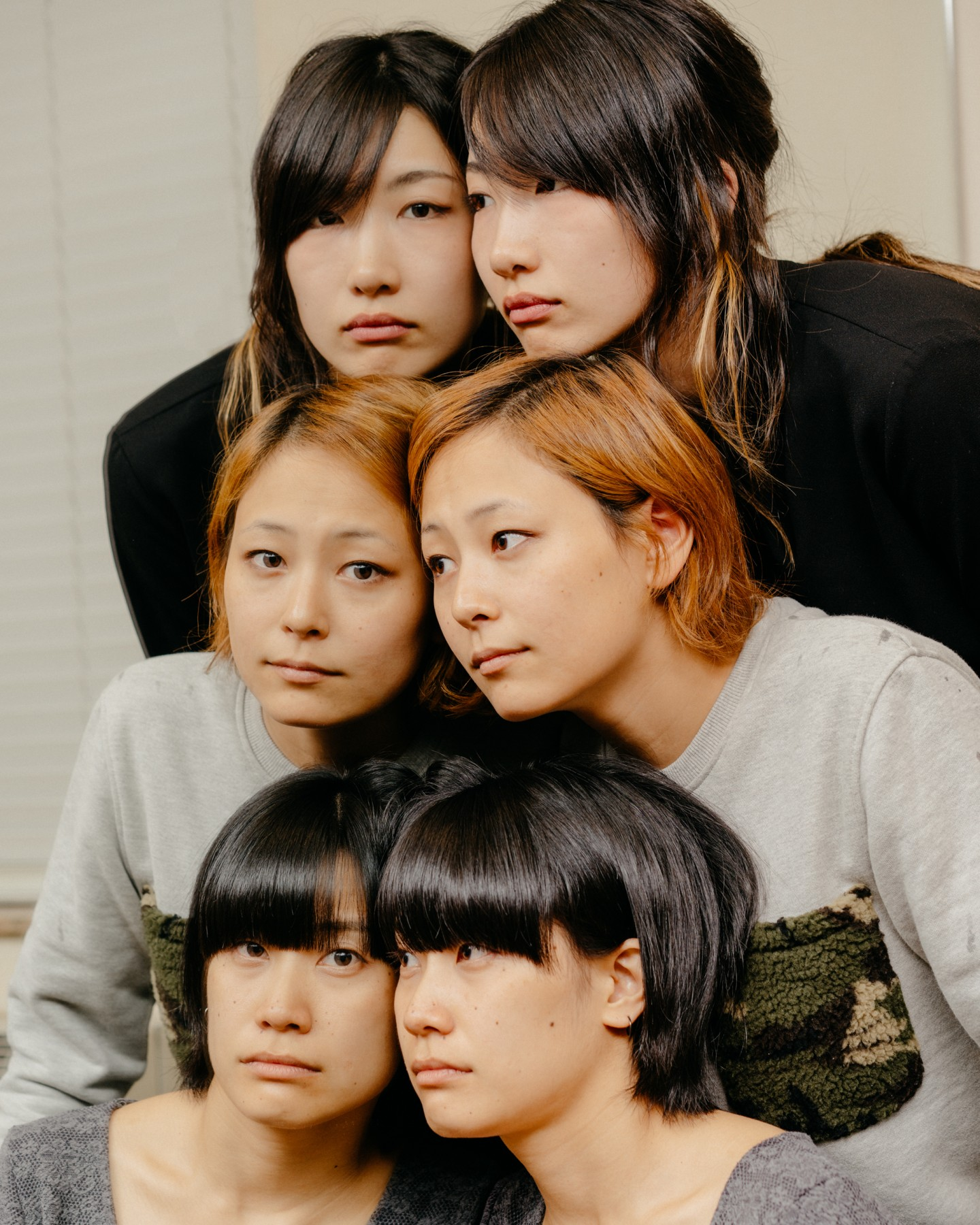 Meet Tricot, The Japanese Trio Making Math Rock Cool Again