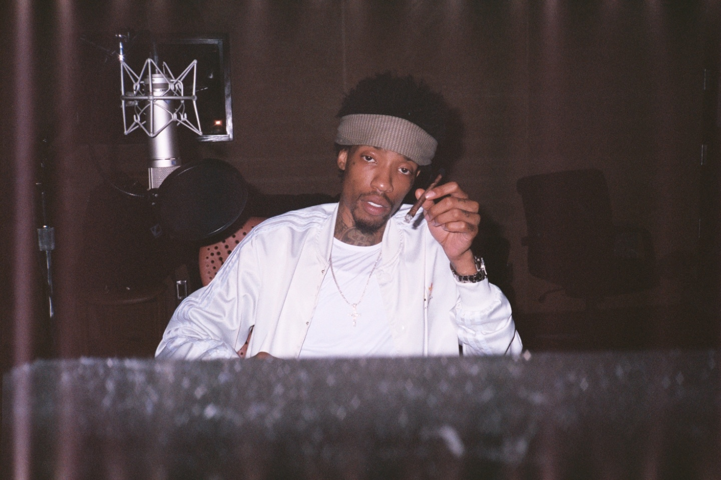 Protect Sonny Digital at all costs