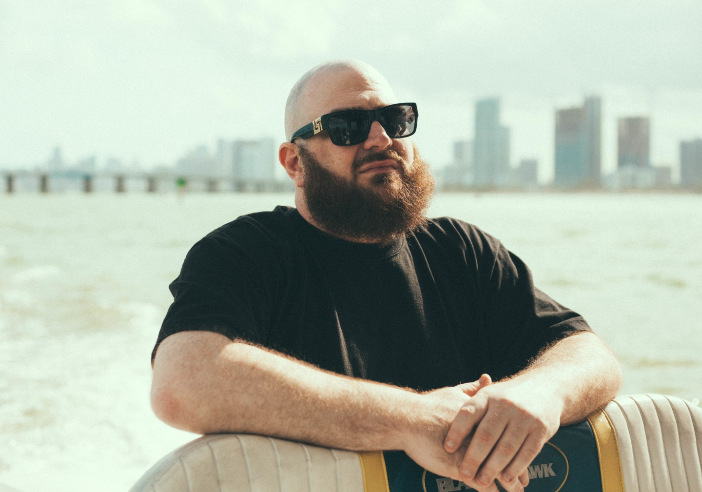 Meet Ben Billion$, The Miami Chameleon Quietly Dominating The Airwaves