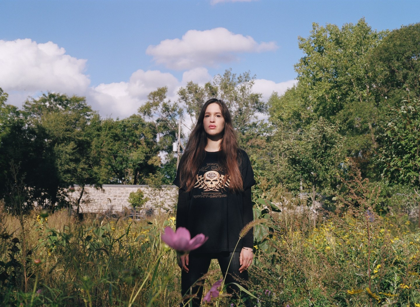 Marie Davidson makes club music to help our messed-up brains