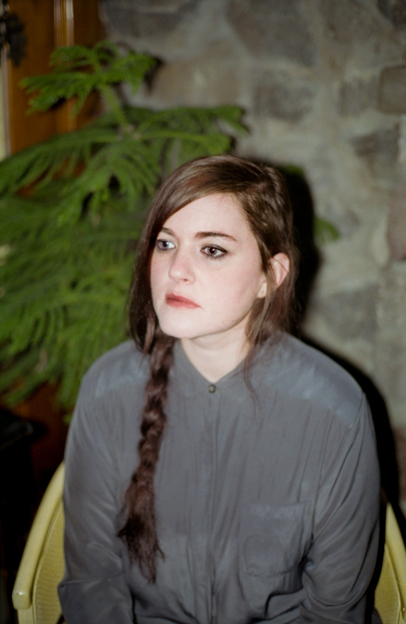 "Julianna Barwick: ""I'm Not This Gentle Fairy Creature Person"""