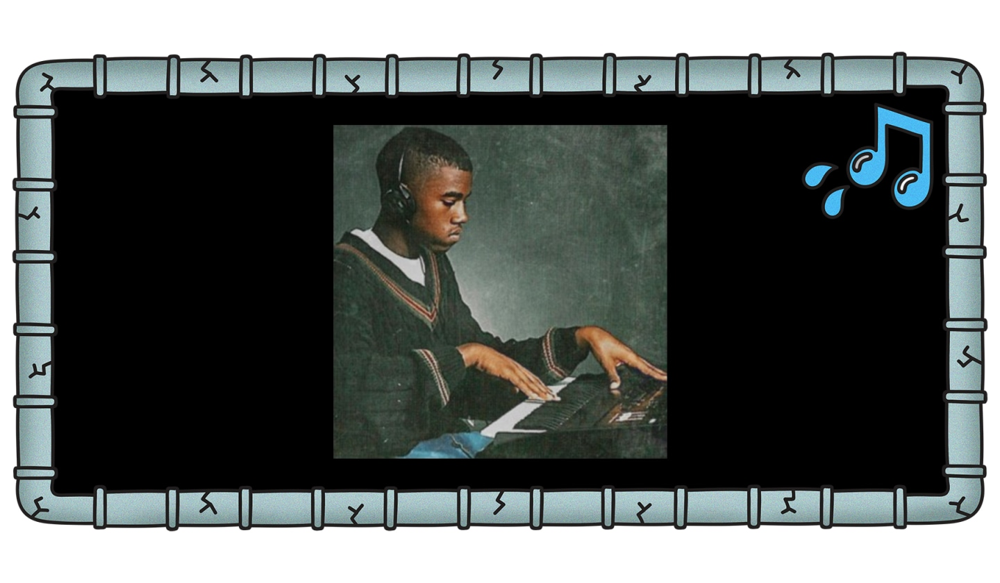 How Kanye's Unpredictable Album Rollouts Created A New Model For The Modern Artist