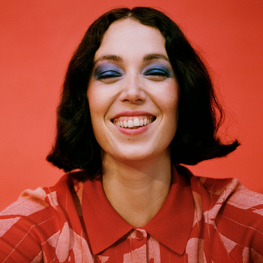 How Kelly Lee Owens learned to thrive alone