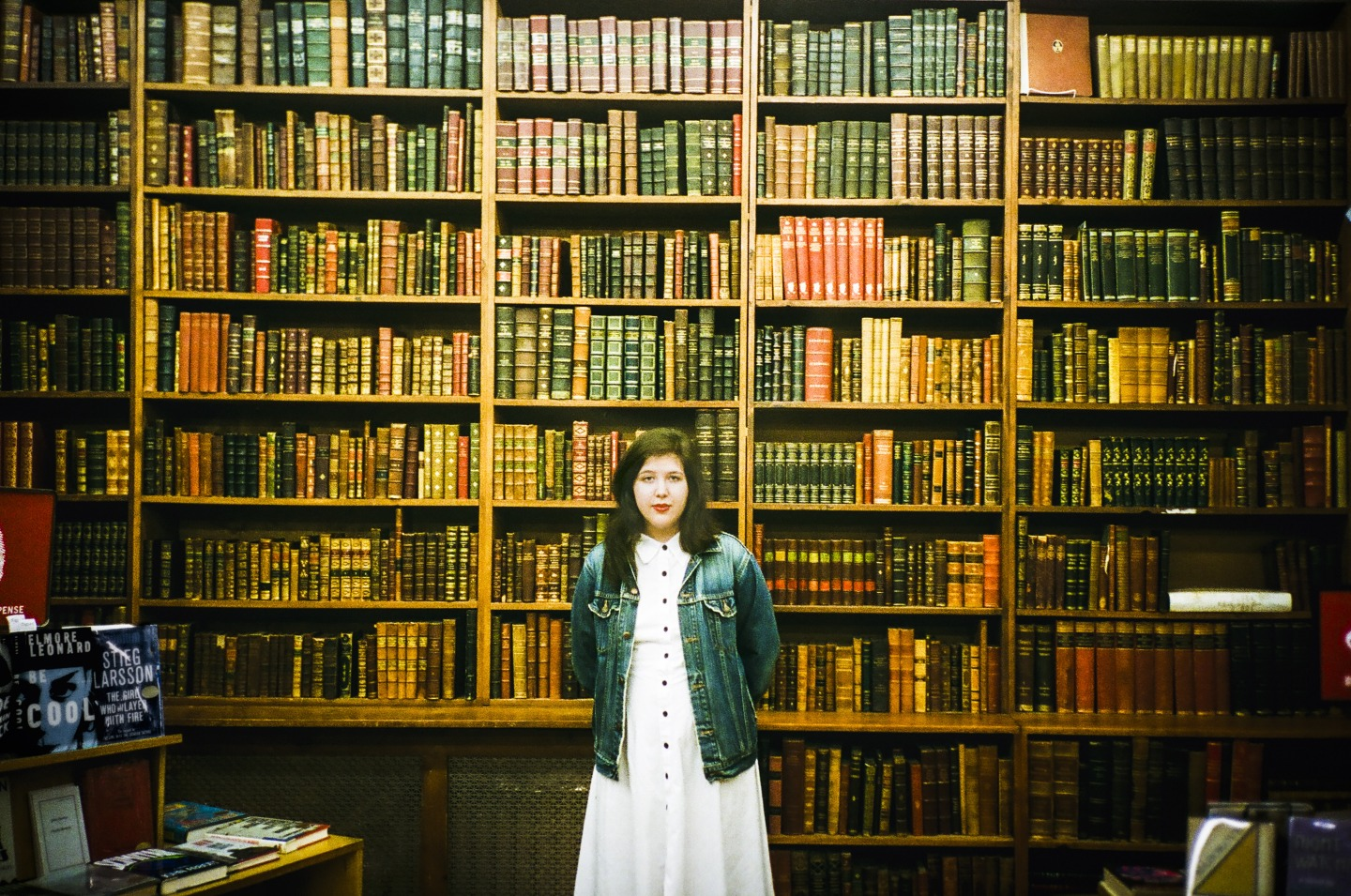 Lucy Dacus made a how-to guide for surviving loss and it sounds really beautiful