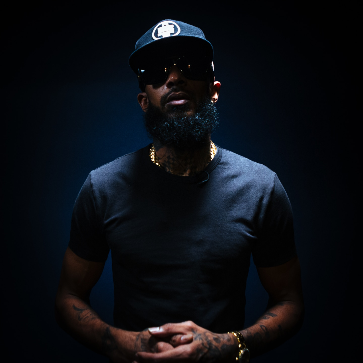 Nipsey Hussle is making major label moves with an