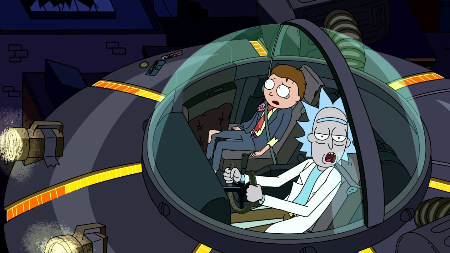 7 Essential Rick And Morty Episodes, According To Its Creators | The