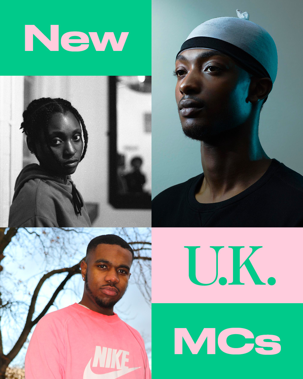 11 U.K. MCs who deserve to blow up in 2018