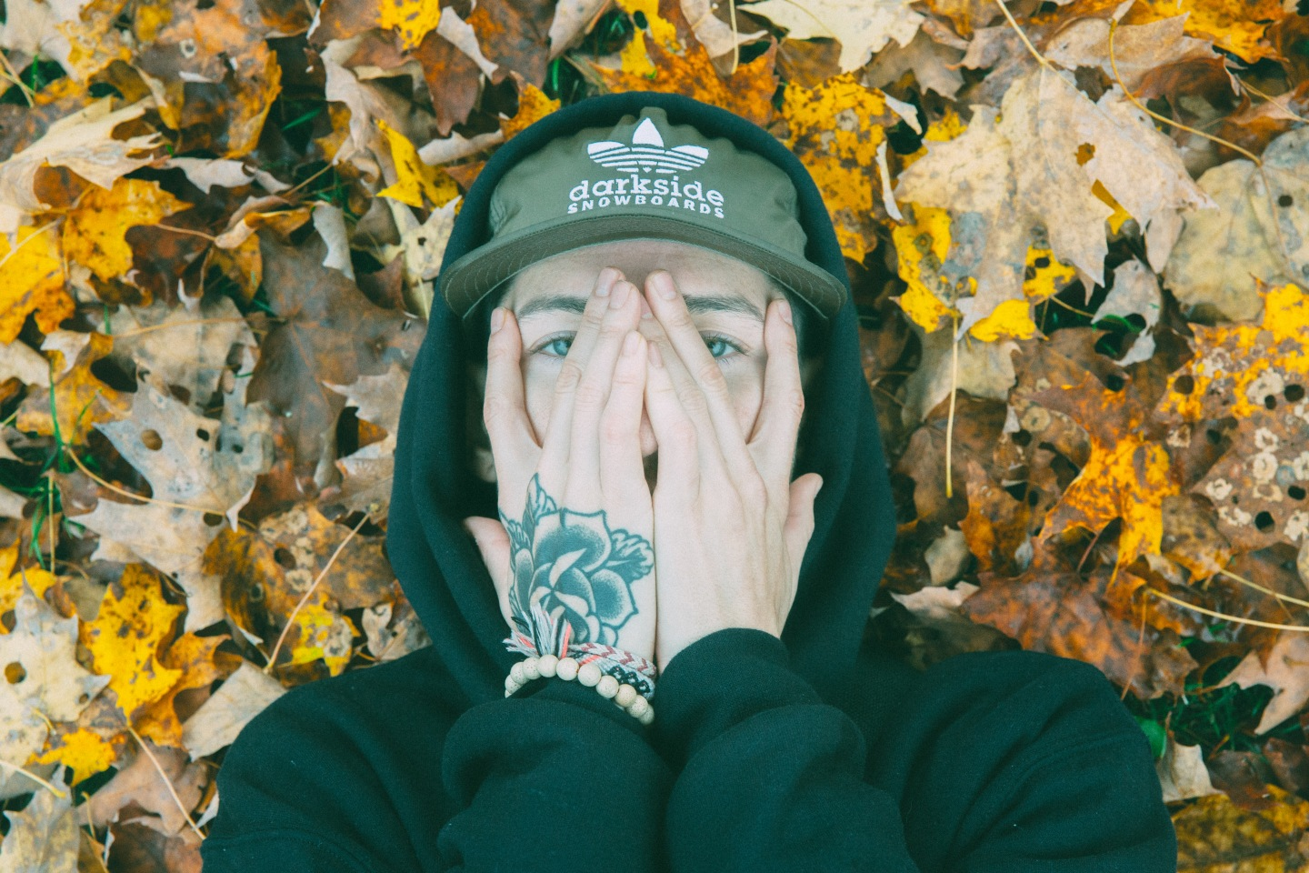 How mindfulness practice helped experimental rapper nothing,nowhere