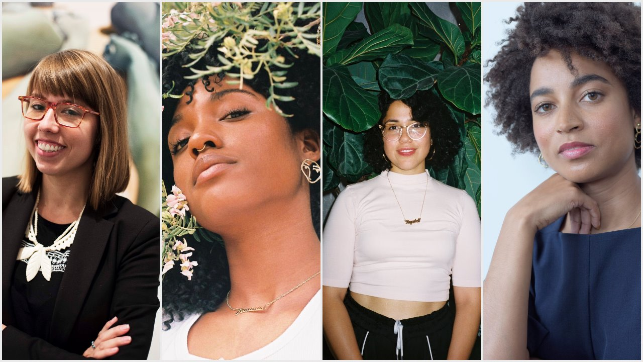 Meet the New York curators shaking up the canon of contemporary art