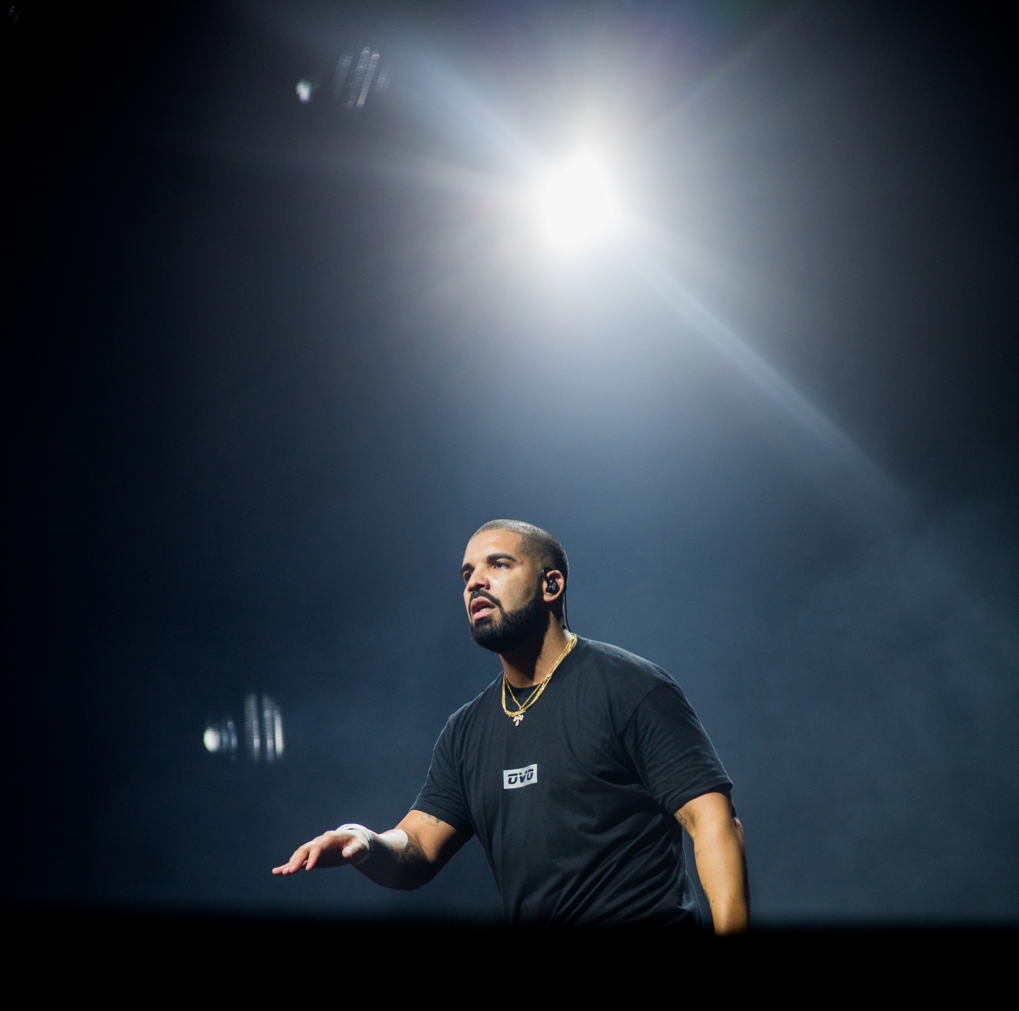 The Seventh Annual OVO Fest Was Live