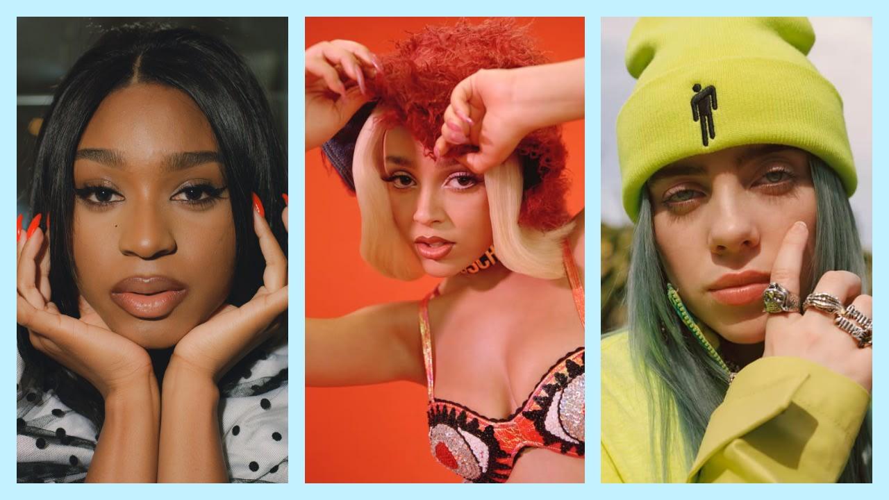The 25 best pop songs of 2019