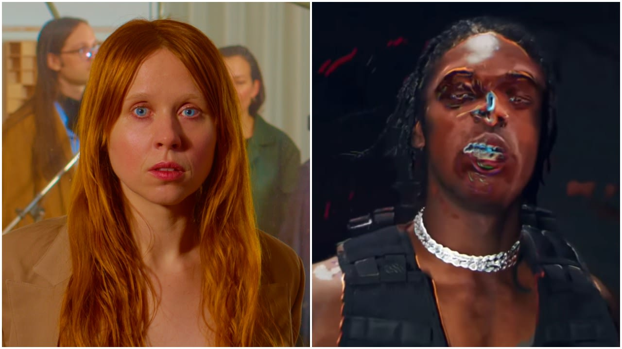 Holly Herndon explains the ethical implications of the A.I.-generated Travis Scott song