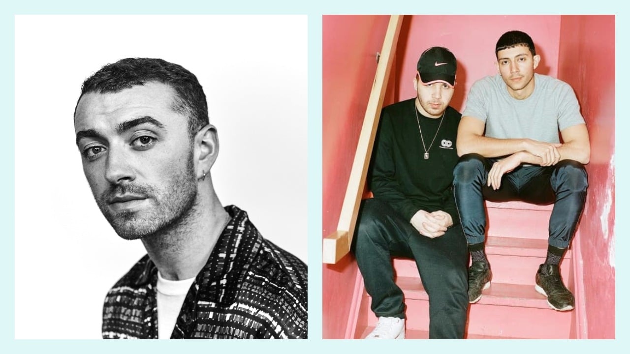 Sam Smith, Majid Jordan, and the art of writing about sex