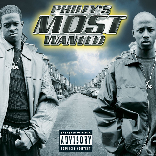 The brief, exciting run of Philly's Most Wanted