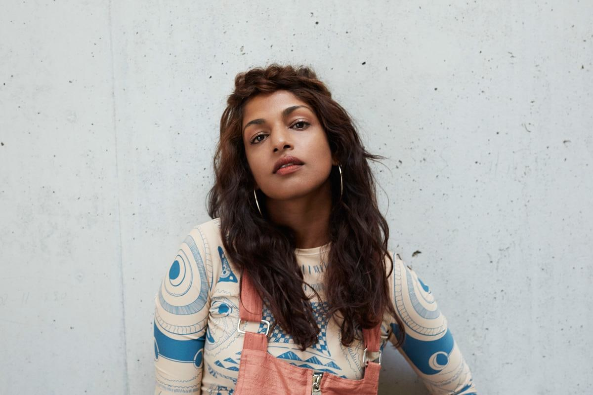 Why It's Important To Discuss M.I.A.'s Headline Slot At Afropunk London
