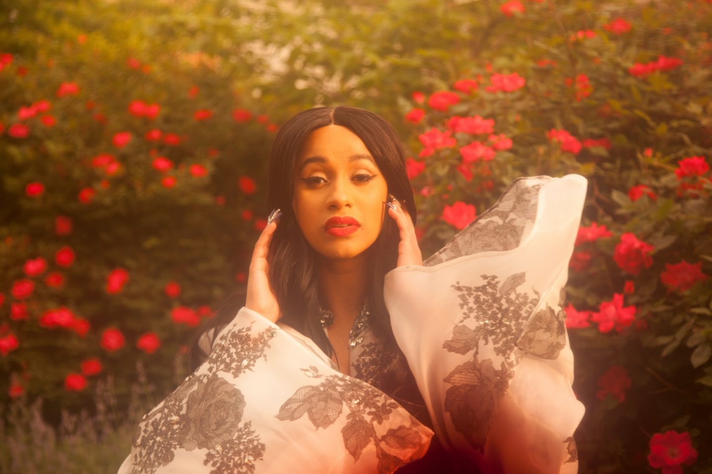 Cardi B Has Flaws, But We All Do