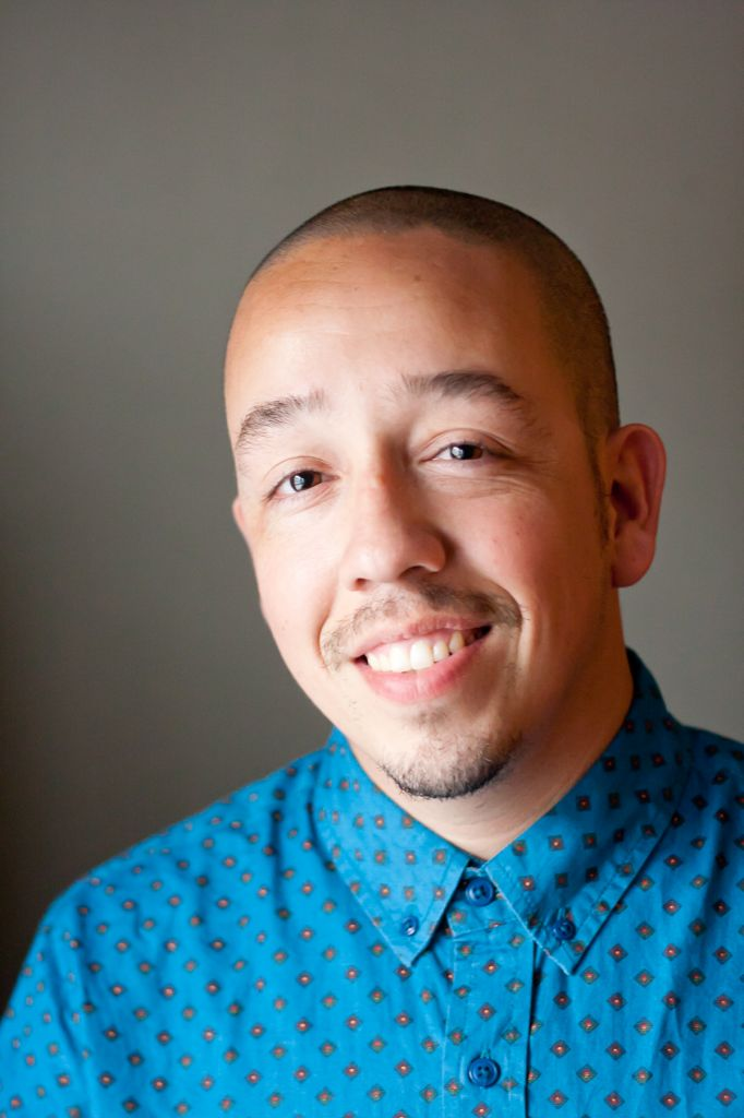 Shea Serrano on his new basketball book and building the nicest army of fans on Earth