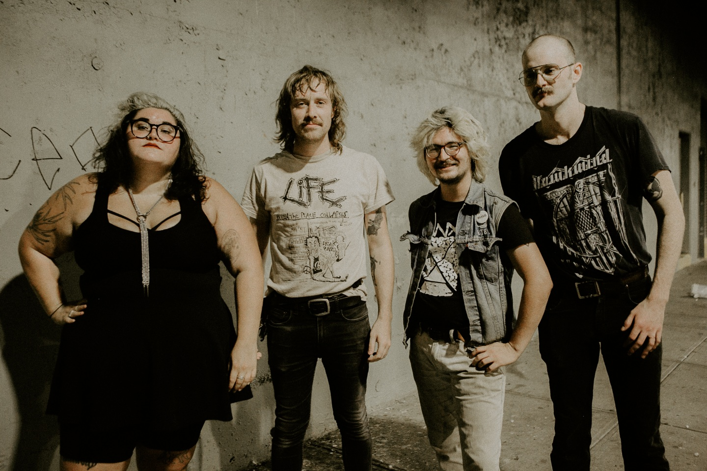 Sheer Mag will never stop going in