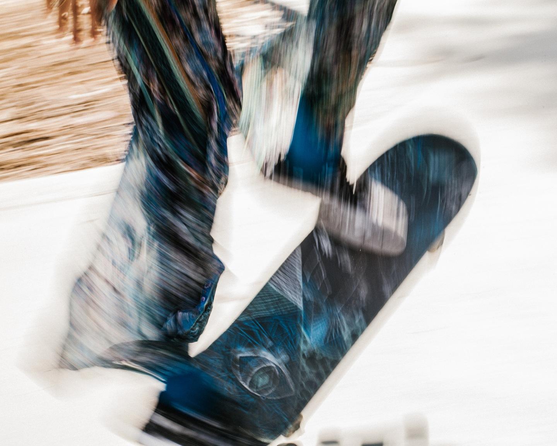 Make Skating Radical Again