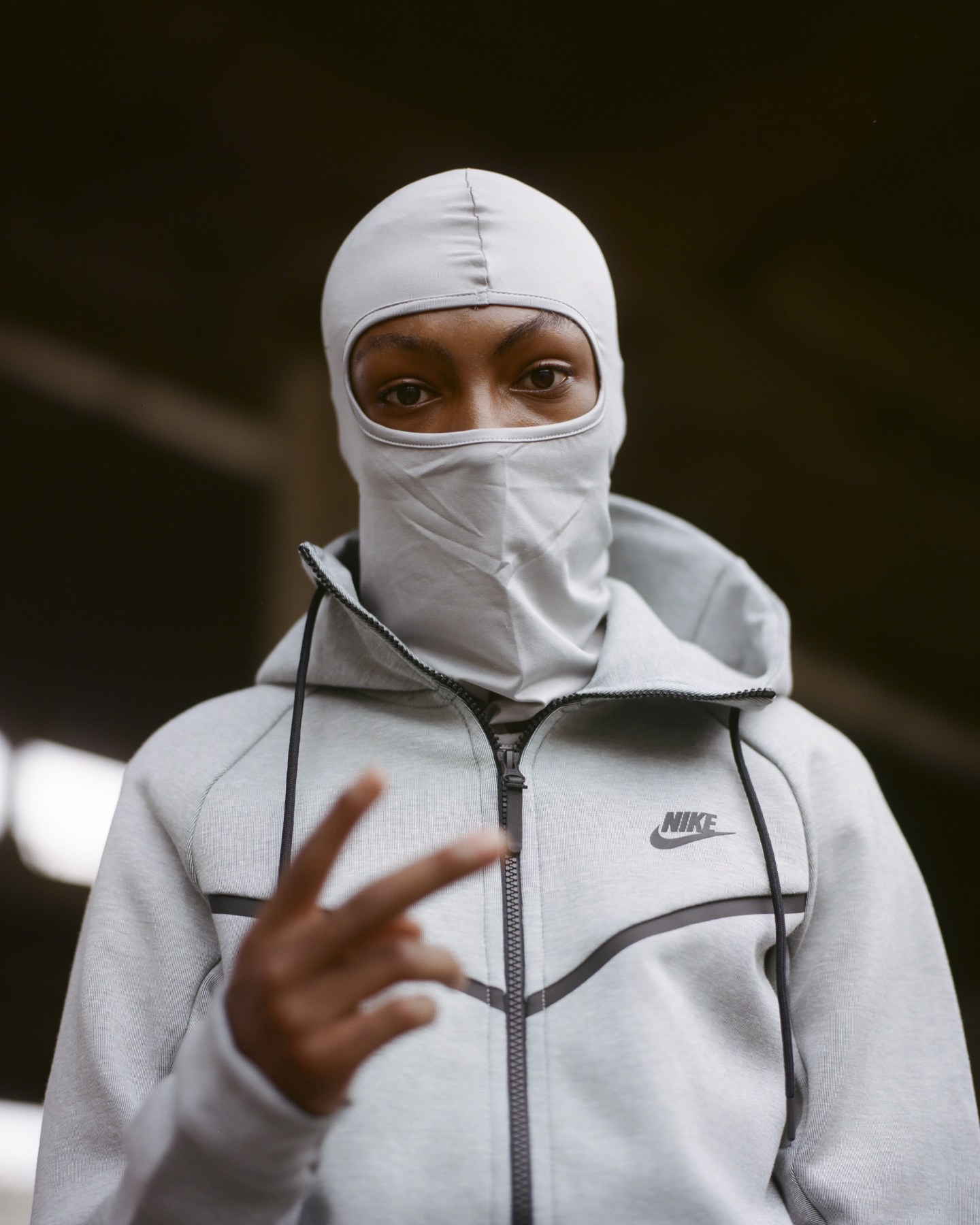 U.K. rapper SL, in his own words for the first time