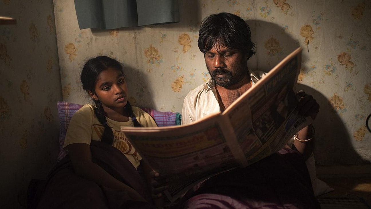 Why Humanizing Tamil Refugees Won't Solve The World's Migration Problems