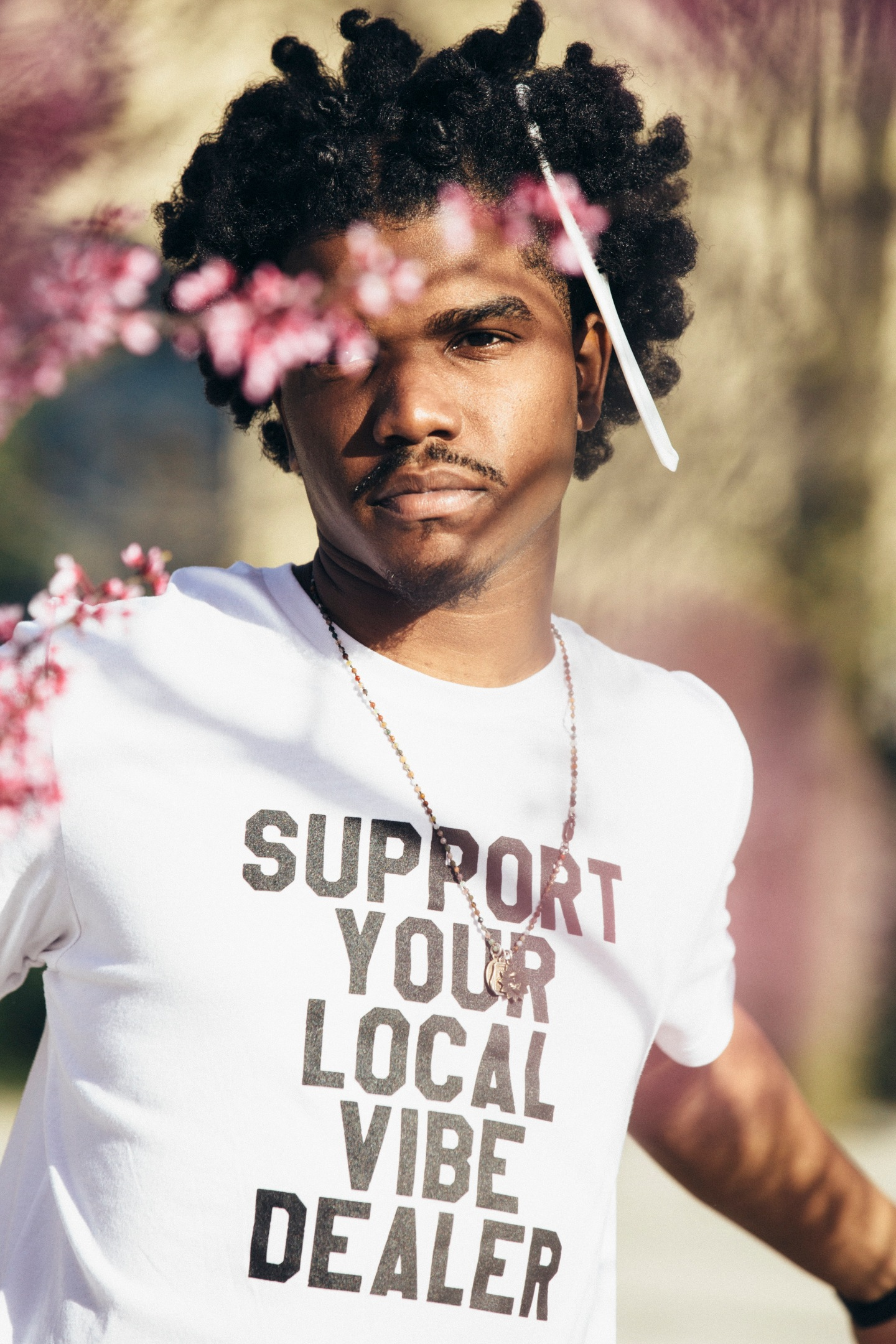 Meet Smino, The Deeply Loyal Rapper Putting His People First