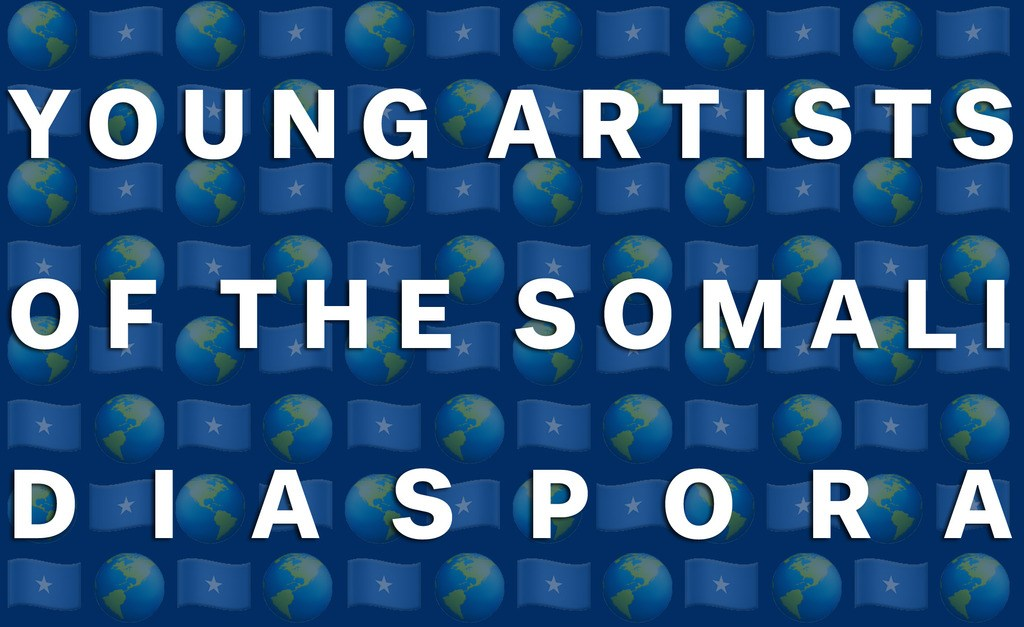 How 7 Young Artists Of The Somali Diaspora Are Shaping Culture Today