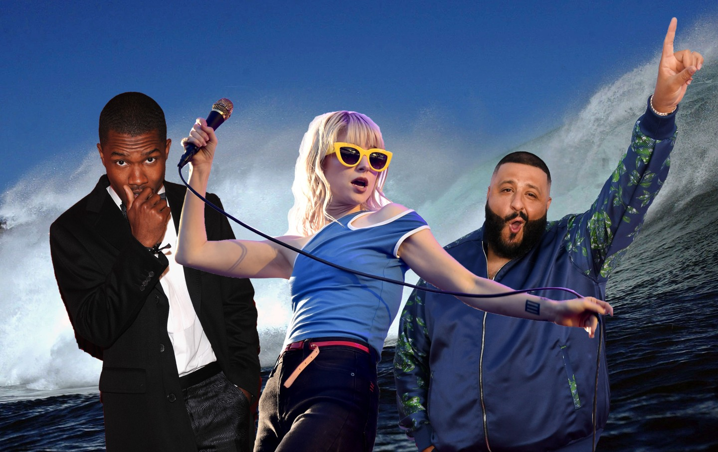 Here Are All The Contenders For Song Of The Summer 2017