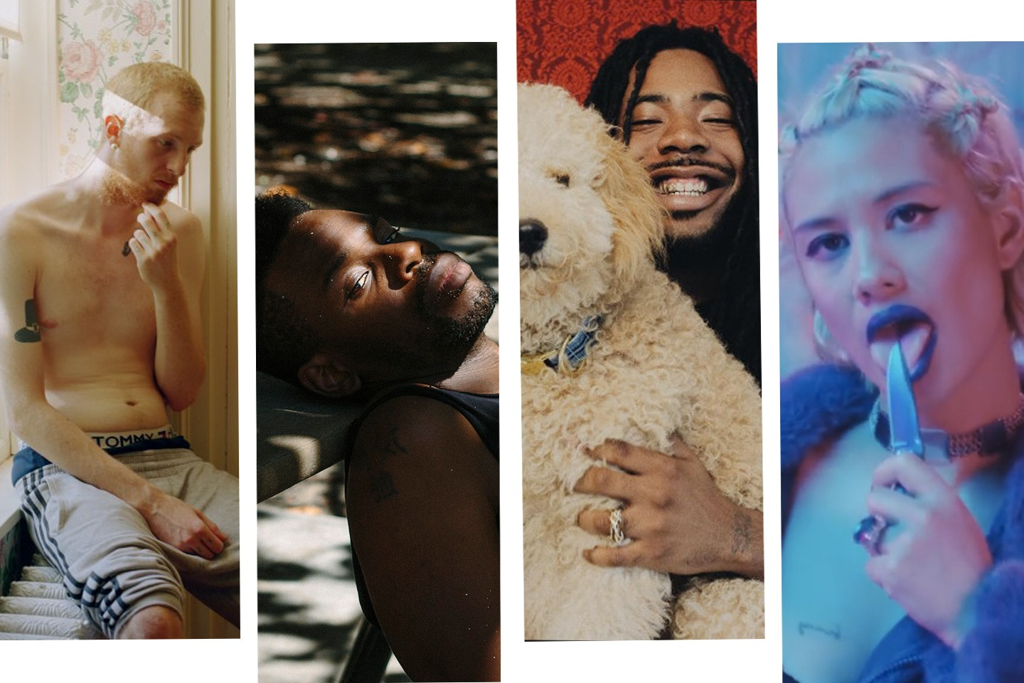 9 Songs You Need In Your Life This Week