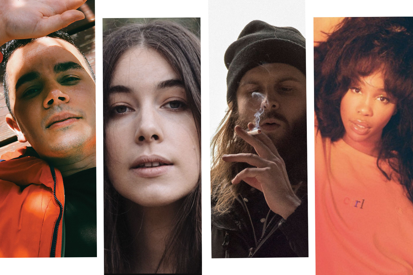 12 Songs You Need In Your Life This Week
