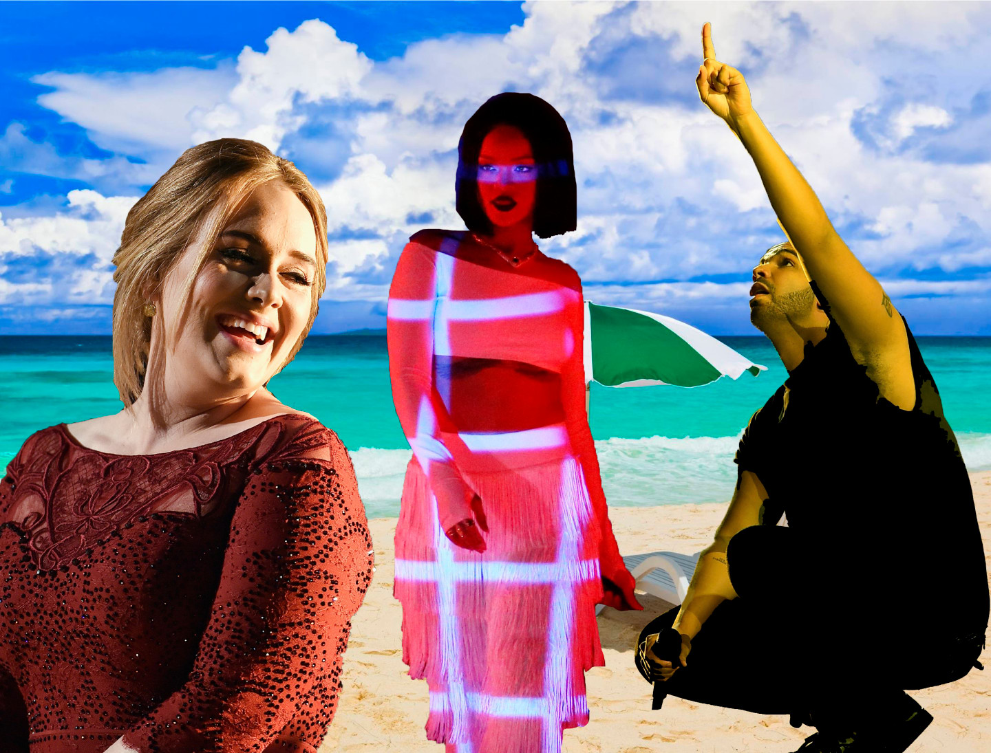 Here Are All The 2016 Song Of Summer Contenders