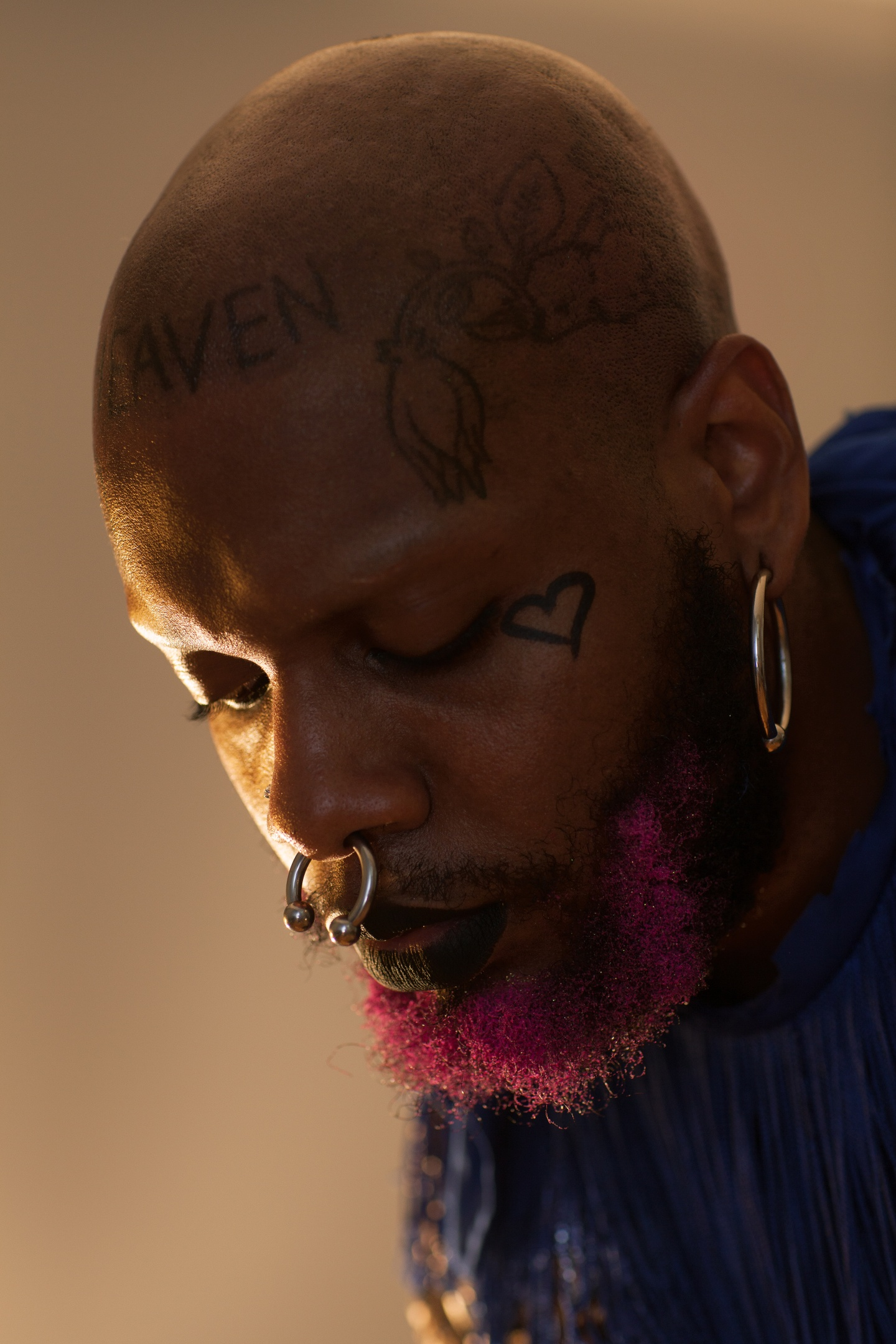 Meet serpentwithfeet, The Stunner Making Gospel That's As Complex As Real Life