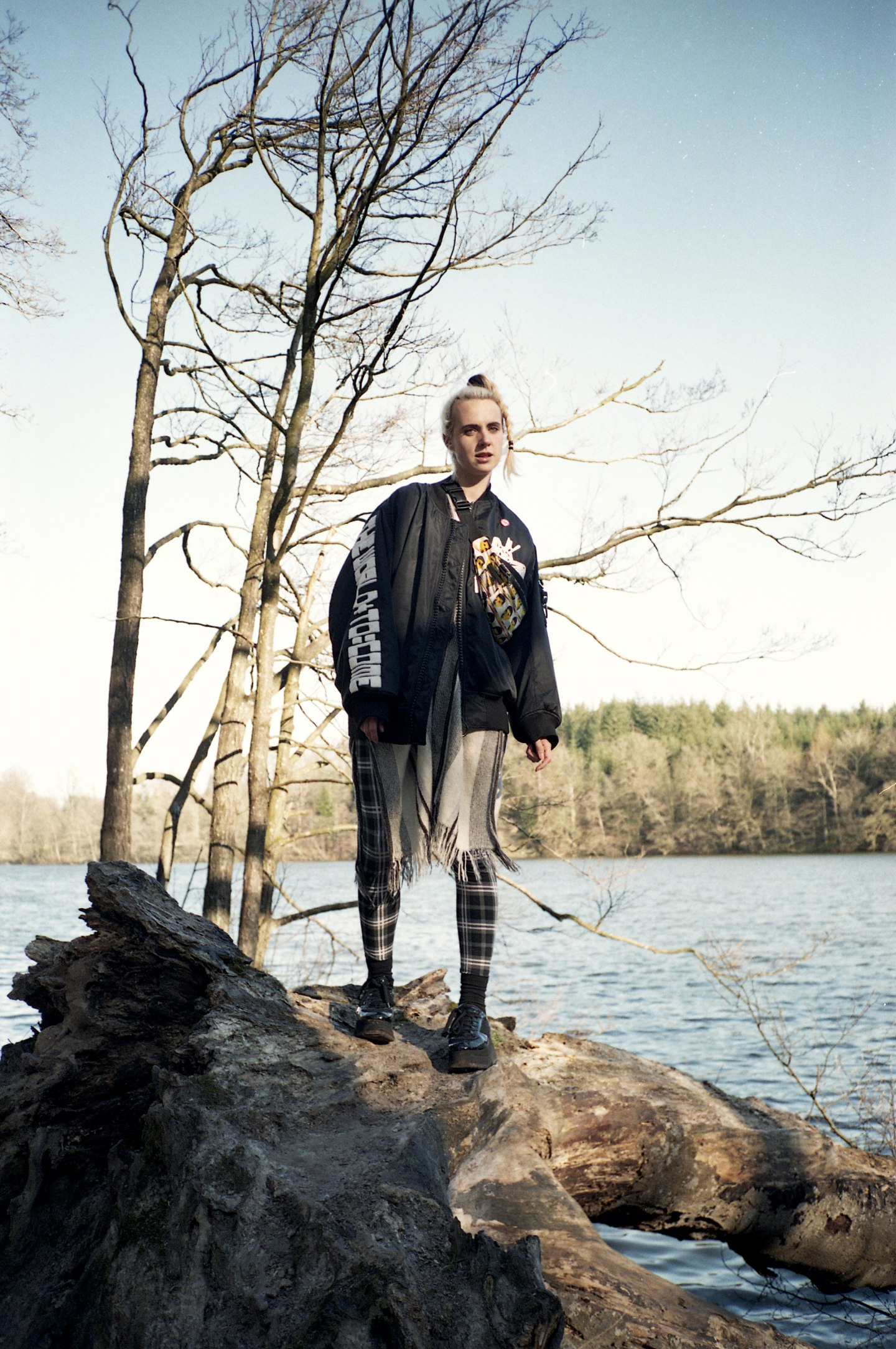 How Mø Finessed Anarchist Punk Life Into Global Pop Stardom