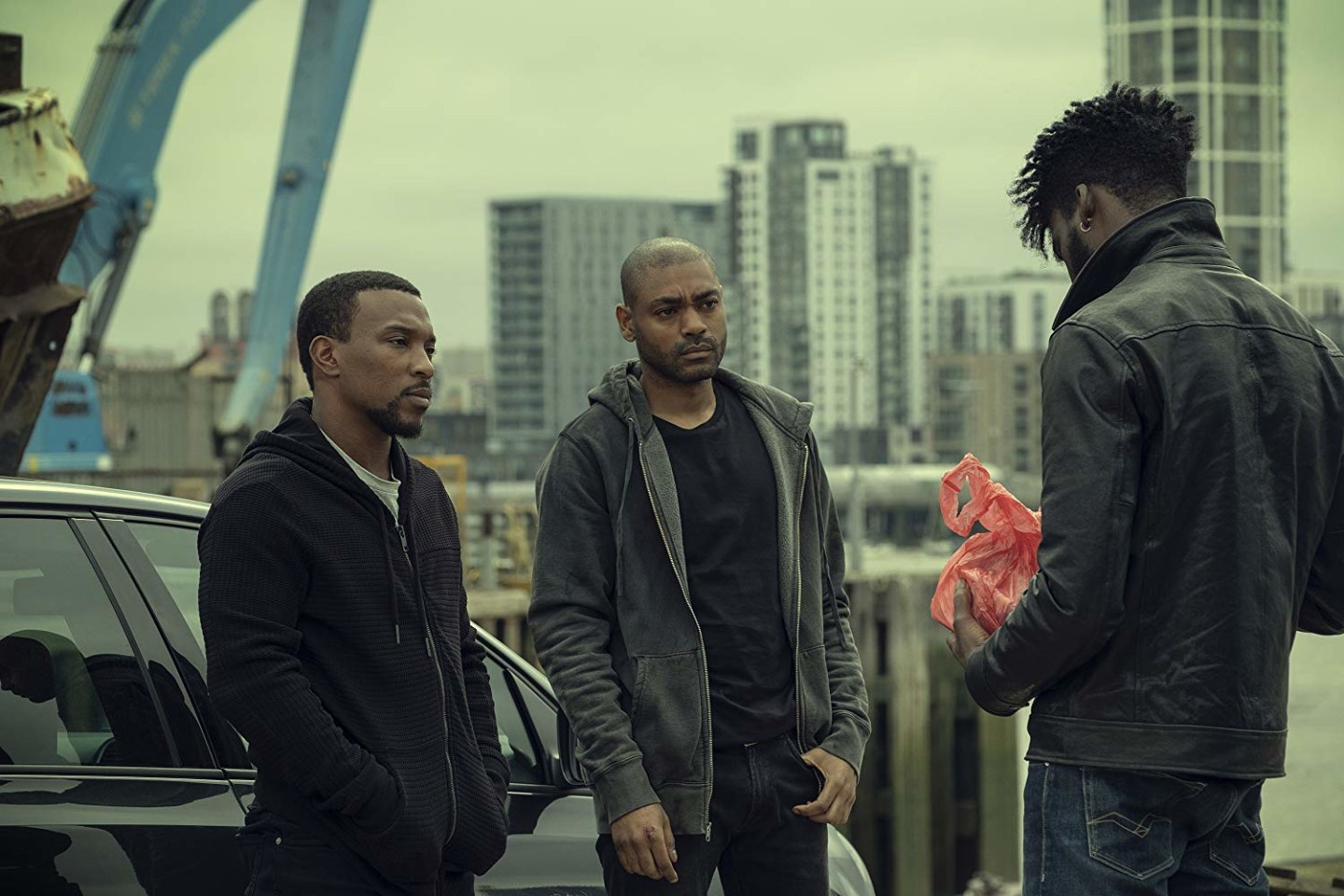 How <i>Top Boy</i>'s new season gets to the root of a flawed Britain