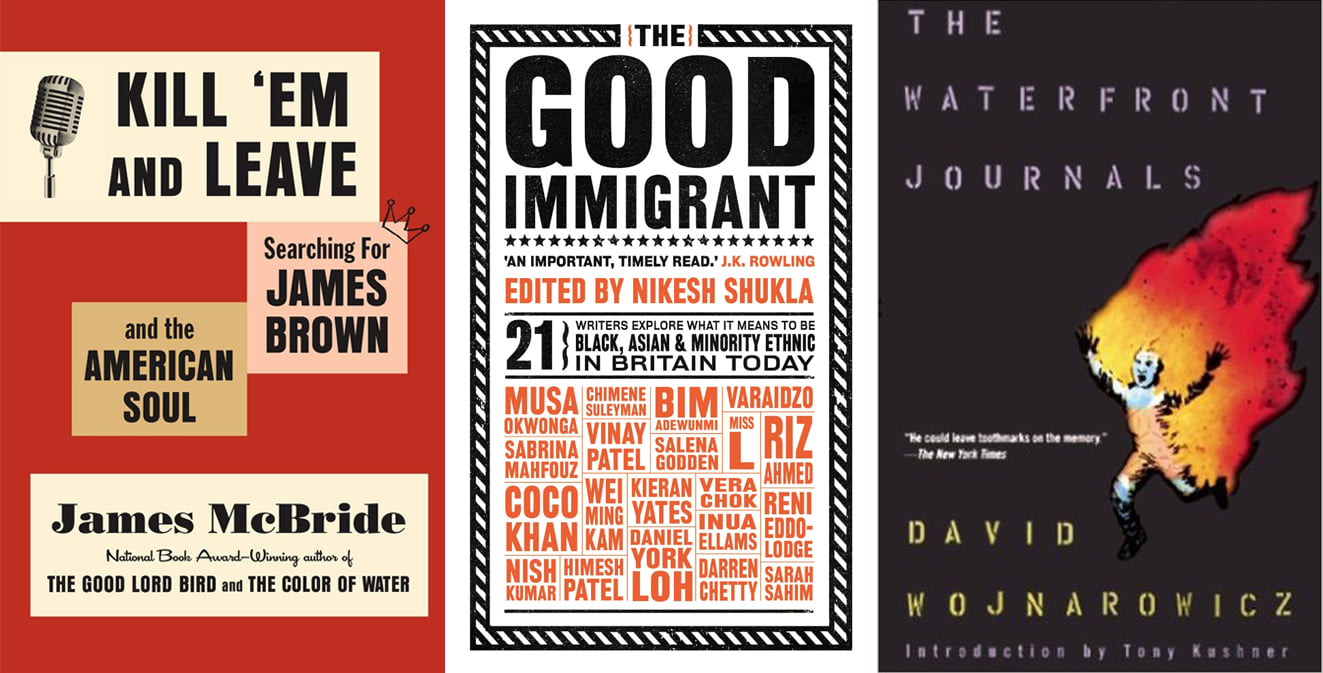 11 Books To Help You Navigate Life At The Dawn Of Trump
