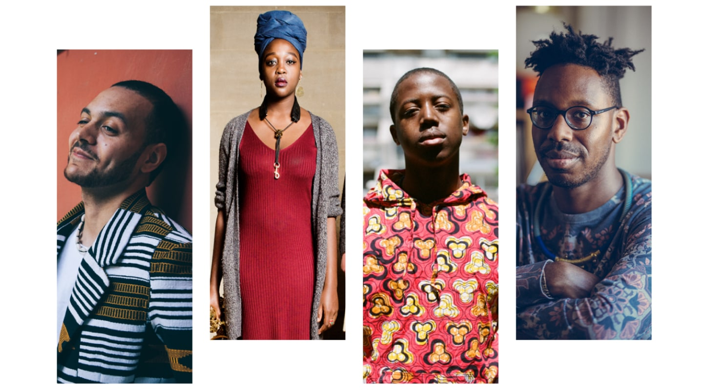 9 U.K. Artists Making Jazz Feel Brand New