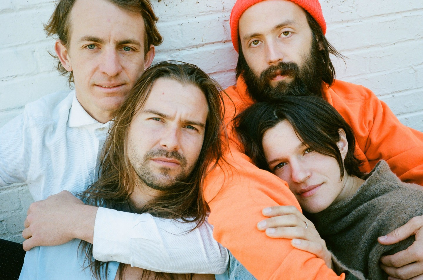 Big Thief escaped to the forest and returned with their most hypnotic album yet