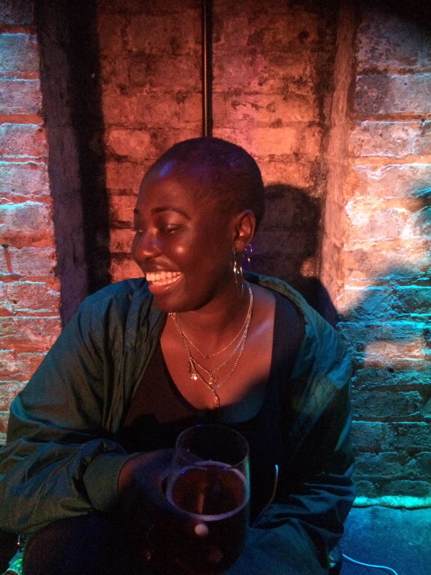 8 Women Creatives On What It Really Feels Like To Shave Your Head